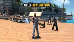 Gangstar Rio City of Saints special screenshot 5/5