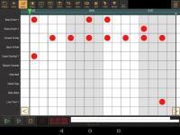 Audio Evolution Mobile Studio perfect screenshot 2/6