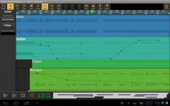 Audio Evolution Mobile Studio perfect screenshot 6/6