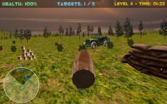 Sniper Shooting 3D secure screenshot 2/6