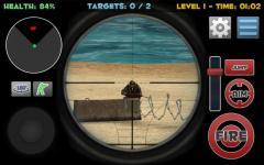 Sniper Shooting 3D secure screenshot 3/6