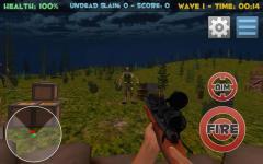 Sniper Shooting 3D secure screenshot 4/6