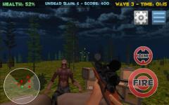 Sniper Shooting 3D secure screenshot 6/6