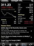StockTrac screenshot 1/1