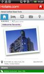 Hotels com - Hotel Booking and last minute deals screenshot 3/4