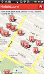 Hotels com - Hotel Booking and last minute deals screenshot 4/4