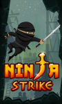 Ninja Strike screenshot 1/6