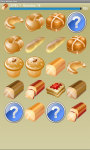 Pastry Memory Game Free screenshot 4/5