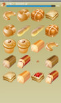 Pastry Memory Game Free screenshot 5/5