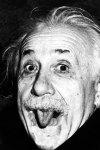 Albert Einstein LWP screenshot 2/2