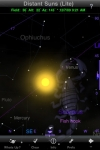 Distant Suns (Lite): Astronomy for the rest of us screenshot 1/1