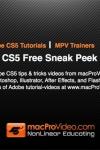 Adobe CS5 Sneak Peek screenshot 1/1