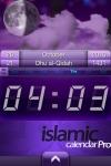 Islamic Calendar Pro - screenshot 1/1