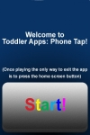 Toddler Apps:Phone Tap screenshot 1/1
