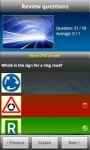 Driving Theory Test UK Car Gold screenshot 3/6