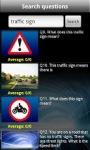 Driving Theory Test UK Car Gold screenshot 6/6