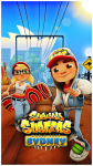 Subway Surfers By Kiloo screenshot 1/5