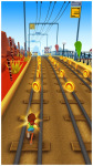 Subway Surfers By Kiloo screenshot 4/5