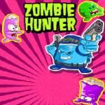 Zombie Hunter Pro screenshot 1/4