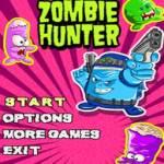Zombie Hunter Pro screenshot 2/4
