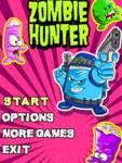 Zombie Hunter Pro screenshot 3/4