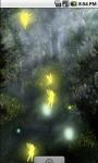Dream Forest Live Wallpaper screenshot 1/4