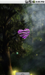 Dream Forest Live Wallpaper screenshot 2/4