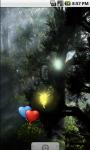 Dream Forest Live Wallpaper screenshot 3/4