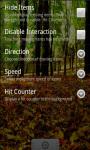Forest Fall Live Wallpaper screenshot 4/4