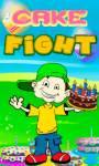Cake Fight j2me screenshot 1/6