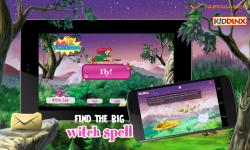 Bibis Stardust Chase Free screenshot 2/5