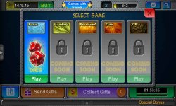 Slots Mania Adventures screenshot 2/5