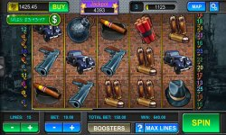 Slots Mania Adventures screenshot 5/5