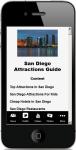San Diego Attractions screenshot 4/4