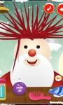 Christmas Hair Salon 2 screenshot 4/5