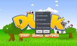 Duck Shooting Game screenshot 3/4