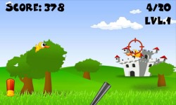 Duck Shooting Game screenshot 4/4