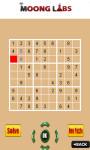 Majestic Sudoku - Master screenshot 2/4