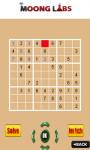 Majestic Sudoku - Master screenshot 3/4