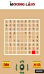 Majestic Sudoku - Master screenshot 4/4