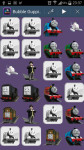 Thomas And Friends Memory Game screenshot 3/3