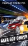 Alfa 007 Chase - Free screenshot 1/3