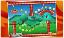 Bird Star Adventure screenshot 1/5