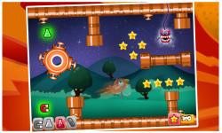 Bird Star Adventure screenshot 3/5