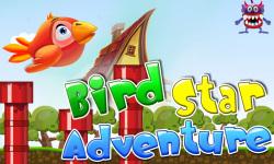 Bird Star Adventure screenshot 4/5