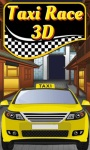 Taxi Race 3D screenshot 1/1