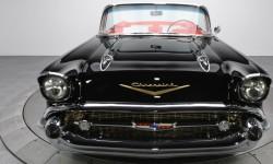 Chevrolet Classic automobile HD Wallpaper screenshot 1/6