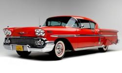 Chevrolet Classic automobile HD Wallpaper screenshot 2/6