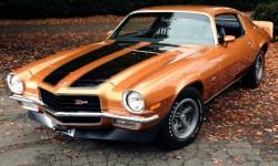 Chevrolet Classic automobile HD Wallpaper screenshot 3/6