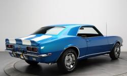 Chevrolet Classic automobile HD Wallpaper screenshot 4/6